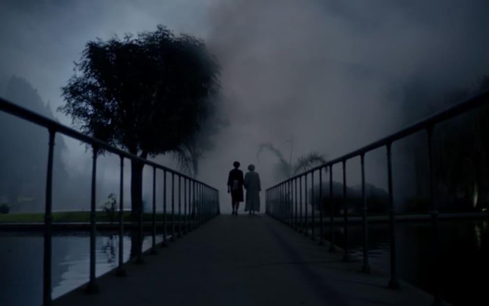 american horror story season 8 episode 6 moira