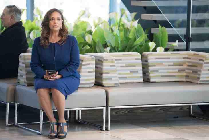 Grey's Anatomy Season 15 Episode 7 - Anybody Have a Map? DEBBIE ALLEN