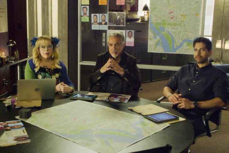 Criminal Minds Season 14 - Twenty Seven