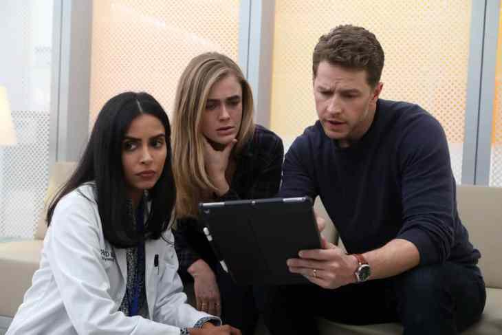 "Manifest Season 1 Episode 6 - ""Off Radar"""