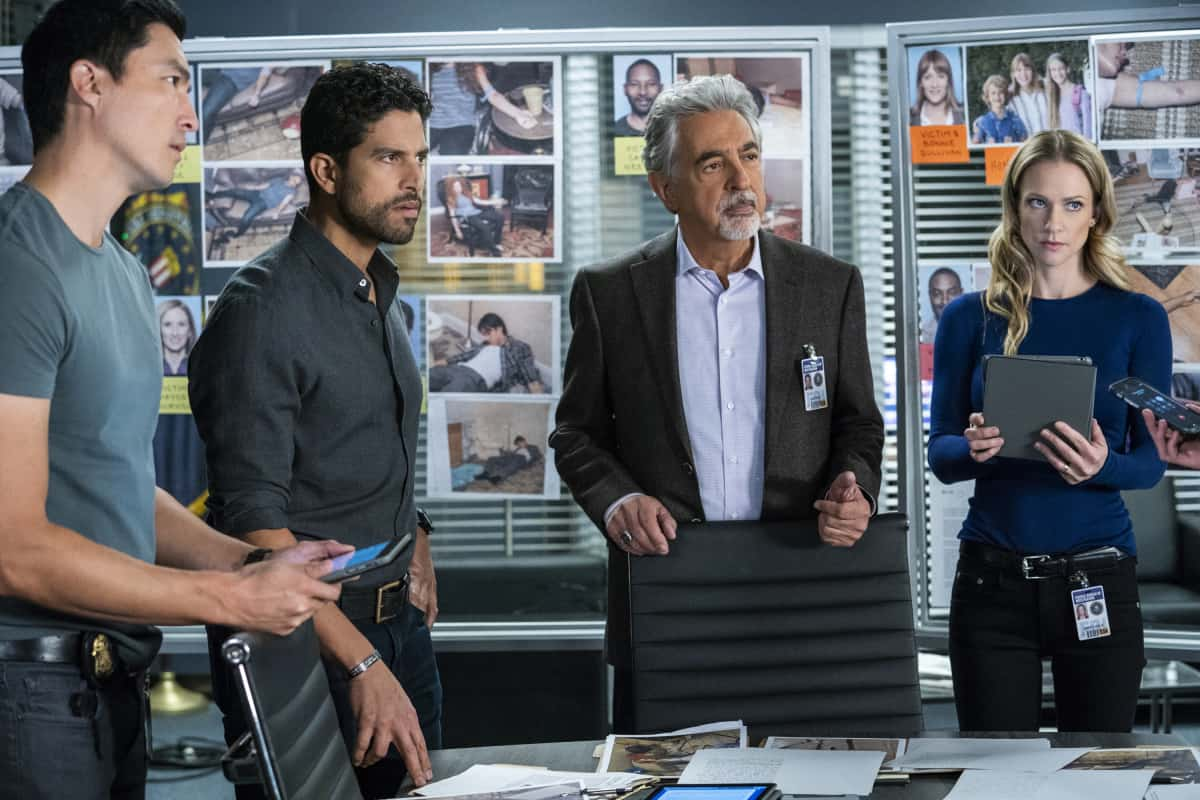 Criminal Minds Review: Broken Wing (Season 14 Episode 9)