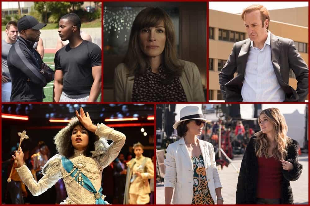 25 Incredible TV Dramas from 2018