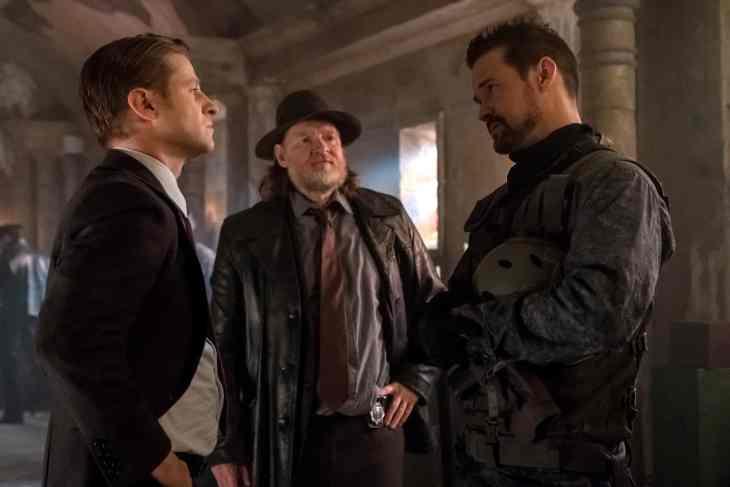 Gotham 5. Sezon 5. Bölüm İncelemesi – Son 5 Dakika Hariç Mükemmel resimi