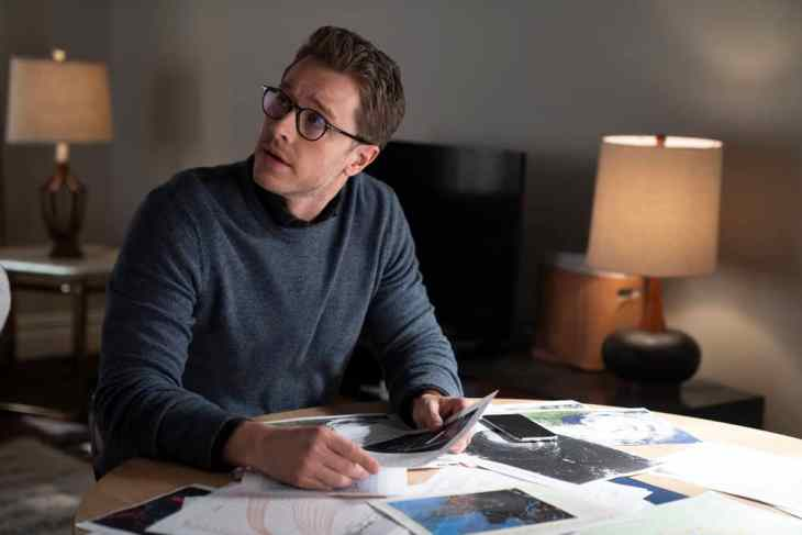 Manifest Season 1 Episode 11 - Josh Dallas as Ben Stone