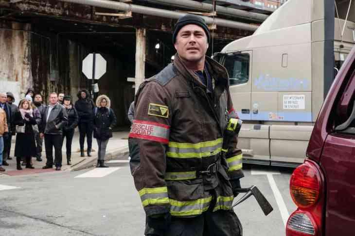 Chicago Fire – Season 7