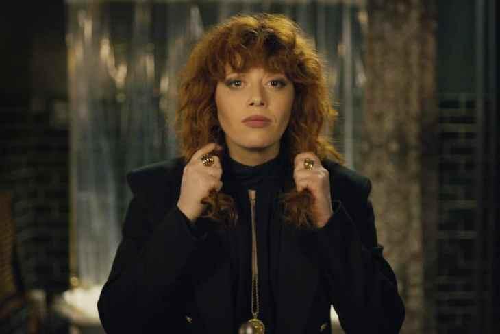 Russian Doll - Natasha Lyonne - Netflix