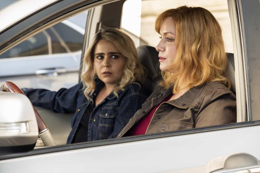 Preview — Good Girls Season 2 Episode 1: I'd Rather Be Crafting