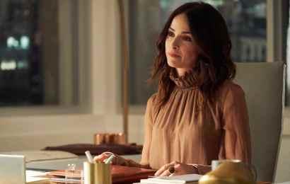 Suits Season 8 Episode 14 - Abigail Spencer as Dana Scott