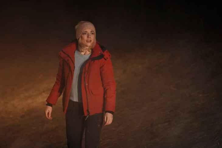 Chicago Fire Season 7 Episode 14 - Kara Killmer as Sylvie Brett