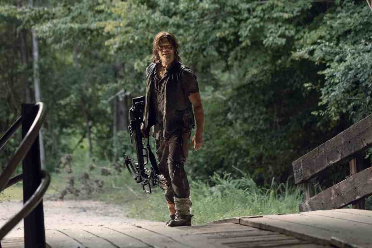 The Walking Dead Review: Adaptation (Season 9 Episode 9)