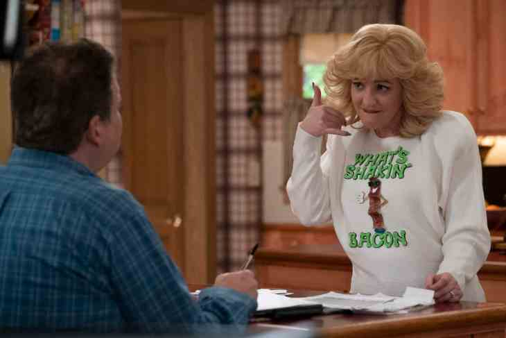 The Goldbergs - Season 6 Episode 20 - This is Spinal Tap