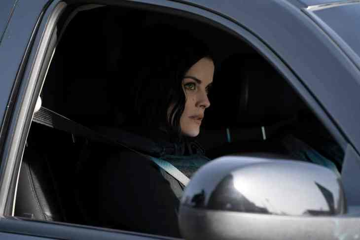 """Blindspot - Season 4 Episode 15 - """"Frequently Recurring Struggle for Existence"""""""