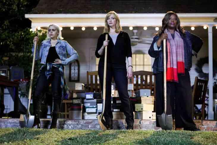 Good Girls - Season 2 Episode 7 - The Dubby