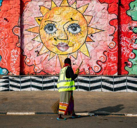 Behind the Shine - Ebunoluwa Akinbo