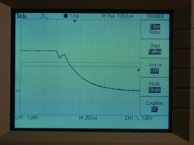 The Circuit Comprises A Capacitor Cx That Is Charged Through Rx
