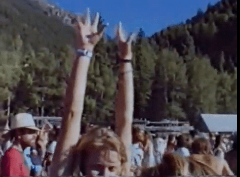 Grateful Dead Telluride Shows 1987