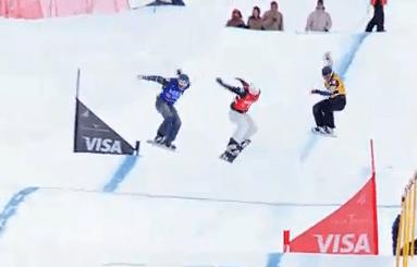 Telluride Hosts 2011 Snowboard World Cup
