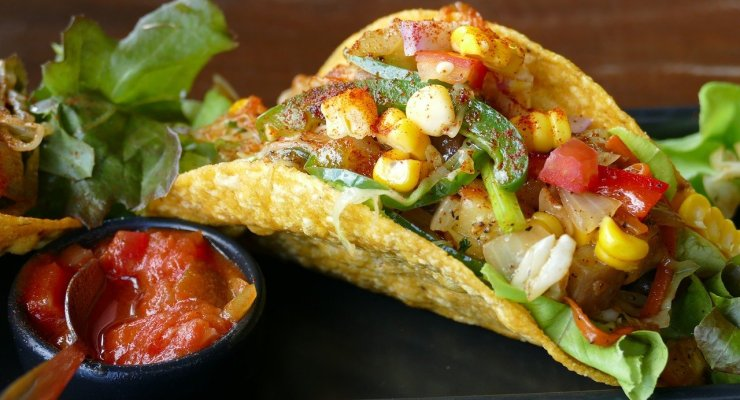 In Search of the Perfect Taco