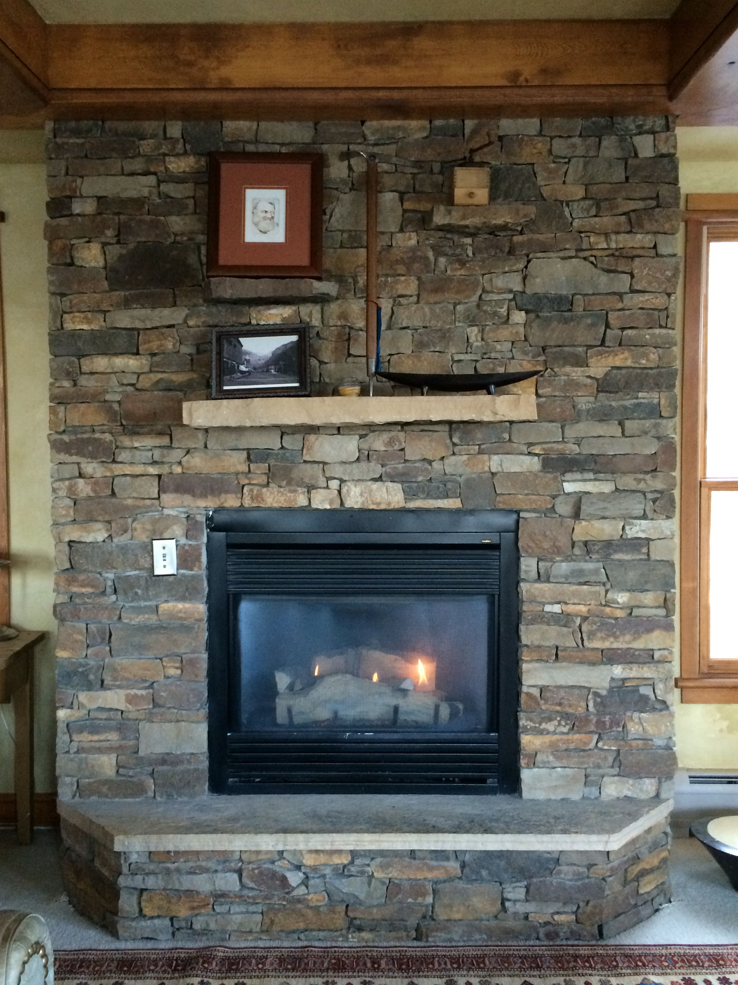 Other Stone Projects  Telluride Stone