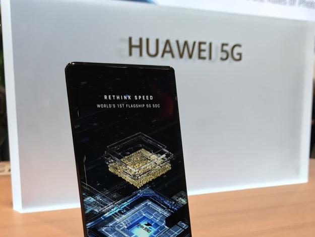 Huawei 5g ces 9jan2020
