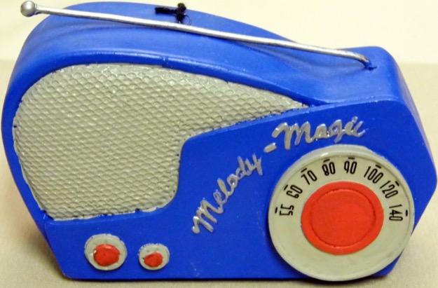 Magic radio 625