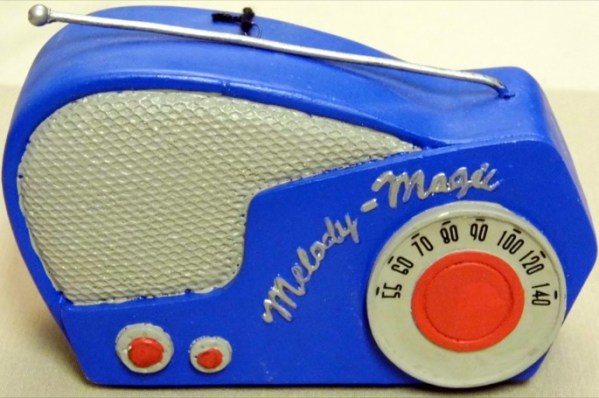 Magic radio 685