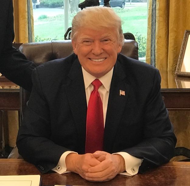 Trump 625