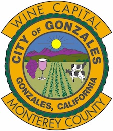 City of Gonzales