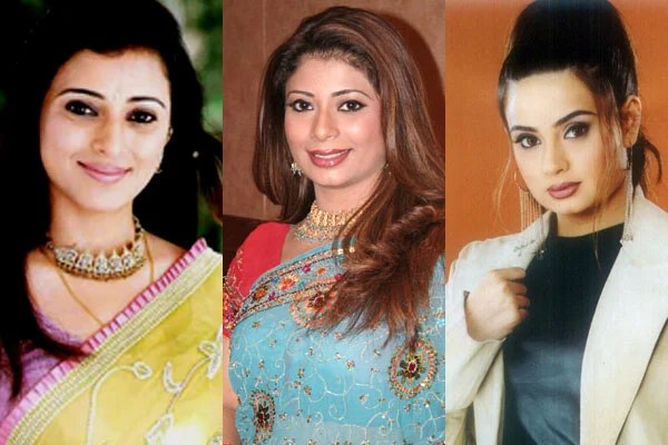 that actress Malini Kapoor and Shalini Kapoor are sisters