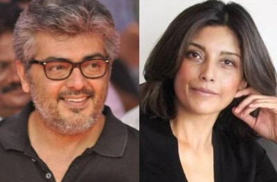 The love tale of Thala Ajith And Heera Rajagopal