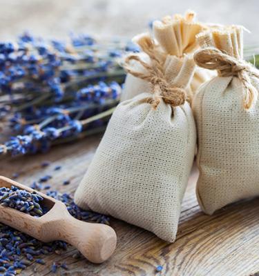 herbal sachet