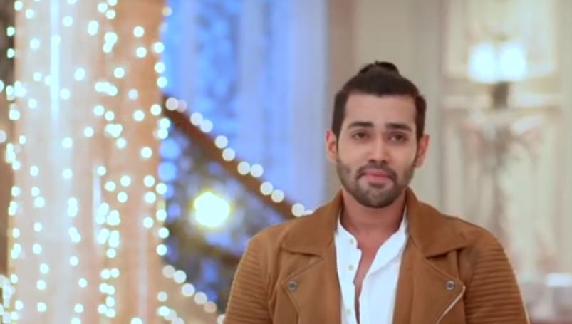 Image result for daksh in ishqbaaz