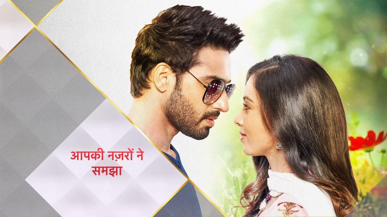 Aapki Nazron Ne Samjha 9th October 2021 *Last* Written Episode Update: Darsh and Nandini receive a good news