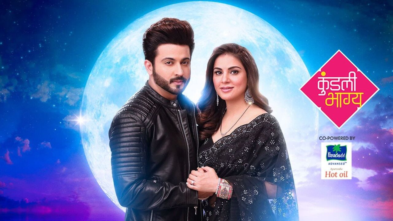Kundali Bhagya 11th October 2021 Written Episode Update: Rishab gets arrested on the charge of attempt to murder