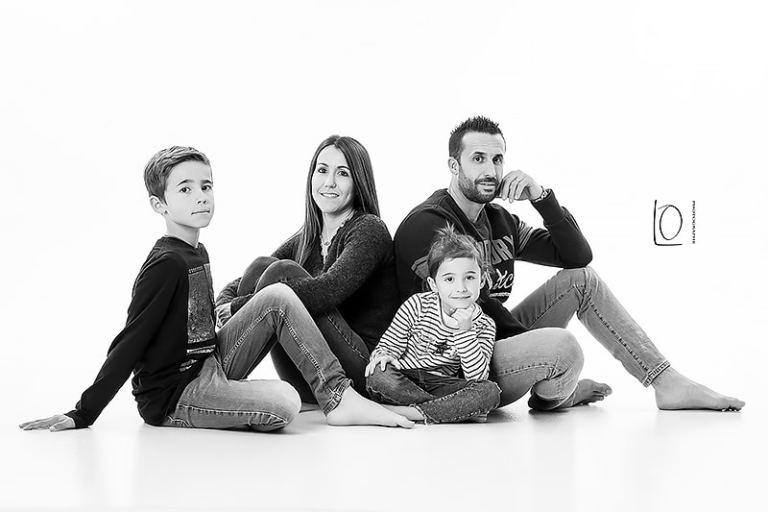 Photographe Portraitiste famille var