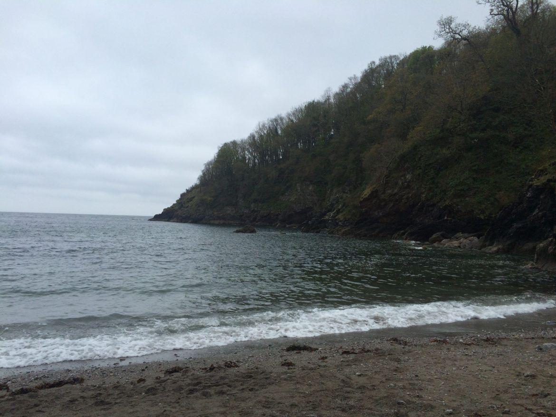 Castle Cove, Dartmouth
