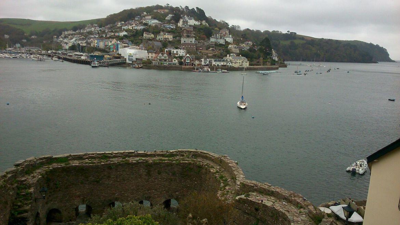 Dartmouth Fort, Devon