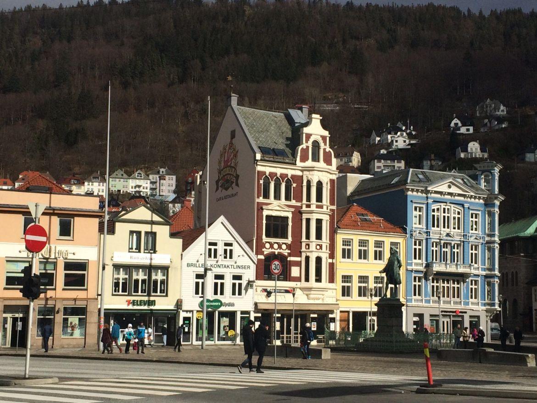 Noruega en 5 días: Bergen