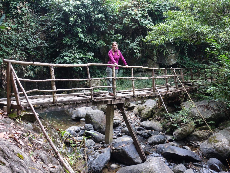 Kaeng Nyui Waterfall