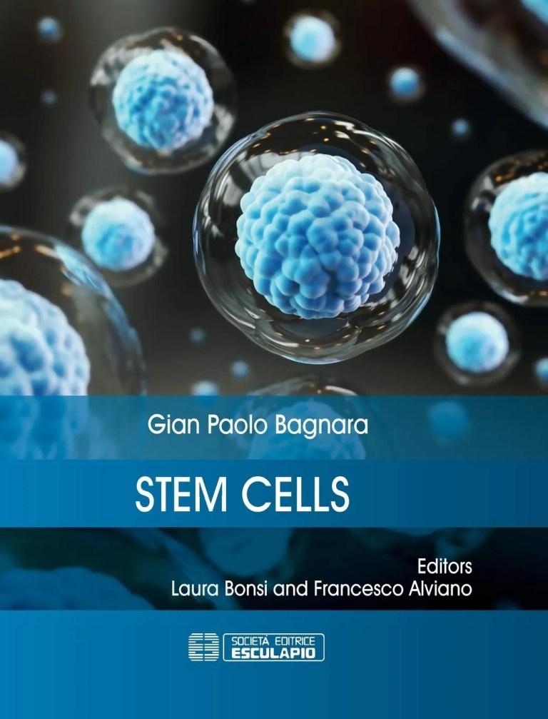 stem cells gian paolo bagnara book libro bonsi alviano