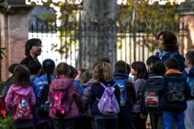 Visitas a los jardines de Aranjuez para colegios (primaria) - 01