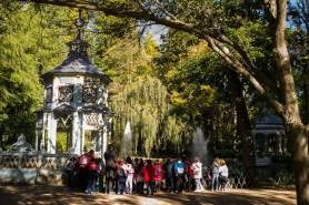 Visitas a los jardines de Aranjuez para colegios (primaria) - 02