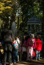 Visitas a los jardines de Aranjuez para colegios (primaria) - 03