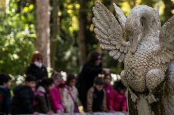 Visitas a los jardines de Aranjuez para colegios (primaria) - 05