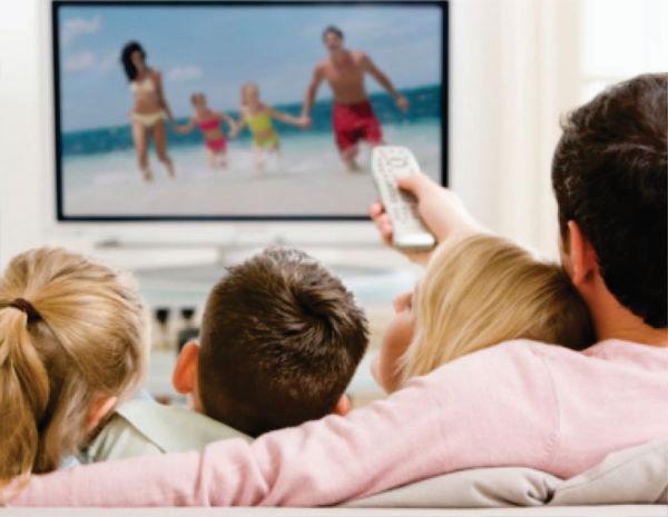 telpin tv smart hd