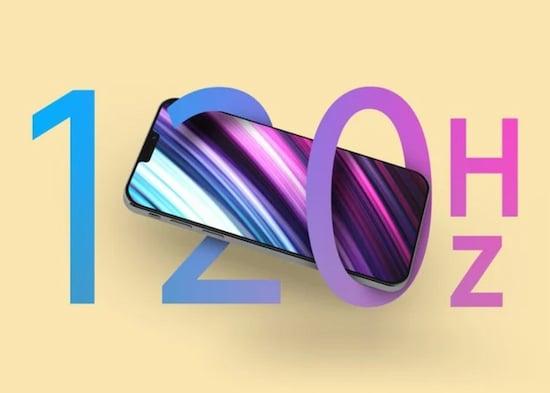 Gerucht Iphone 13 Pro Mit 120 Hz Display Von Samsung Teltarif De News