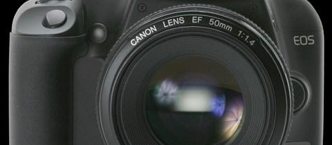 Canon EOS Digital SLR Camera – Capturing Perfection