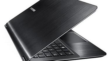 Samsung's 9 Series fights Macbook Air
