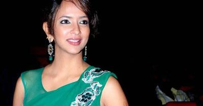 Mohana Murali Interviews Manchu Lakshmi: 1 of 2