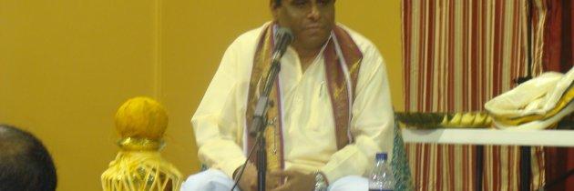 Sri Medasani Mohan on Mohana Muralee GaanaLahari 2 of 2